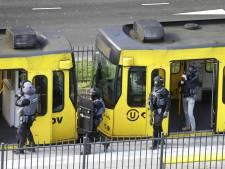 Honderden tips binnengekomen over aanslag Utrecht