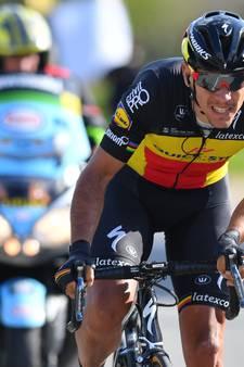 Gilbert wint met groot machtsvertoon openingsrit Driedaagse