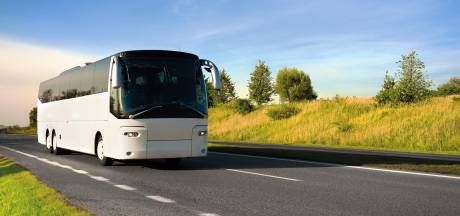 Vriendengroep zorgt zelf wel voor pendelbussen tussen Boxmeer en Nijmegen