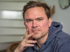 Hoe Zwolse vader Reitse ouders van terminaal zieke kinderen 'een cadeautje' geeft