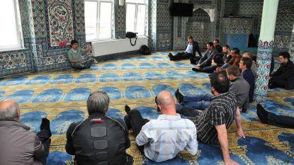 Vereniging van Gentse Moskeeën stuurt kerstboodschap uit