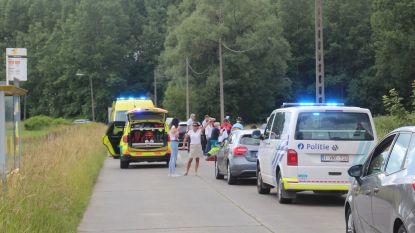 Noodlot slaat tweede keer in week tijd toe bij groep wielertoeristen: 61-jarige fietser sterft aan hartstilstand in Erpe -Mere