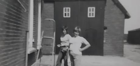 Cora Smits bracht haar jeugd door op Tiengemeten: 'Ik vind het nog altijd gezellig'