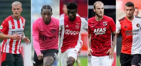 Nederlandse clubs benaderen met 661 transfers record van 2019