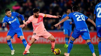 """""""2019 is pas een week ver maar Lionel Messi tekent al voor dé pass van het jaar"""""""