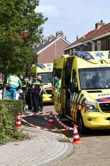 Politie schiet man neer bij aanhouding in Middelburg