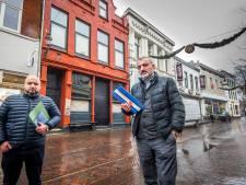 Er gloort hoop voor omstreden 'rode pand' in Enschede: schoonmaak kan nu snel beginnen
