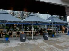 Restaurant Copenhagen in Dordrecht sluit de deuren: nieuwe eigenaar voor pand