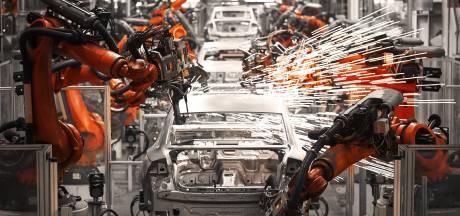 Europese autoindustrie aan de beademing: 'Hoe groot de klap wordt, hangt af van een tweede golf'