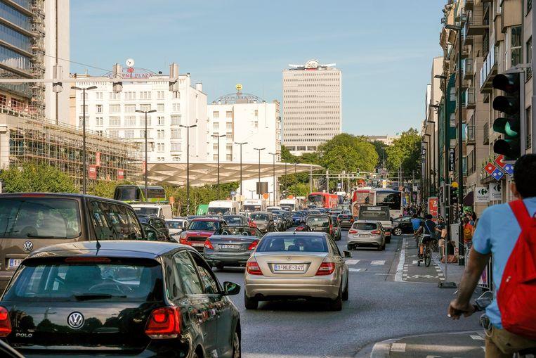 Ronde van Frankrijk: verkeersproblemen