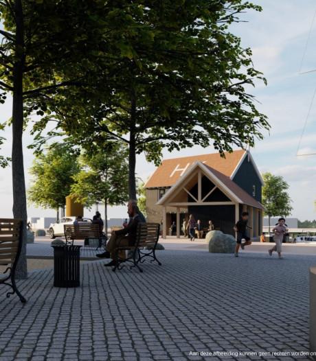 Buurt tevreden over Zuiderzee-havenkantoor in Harderwijk