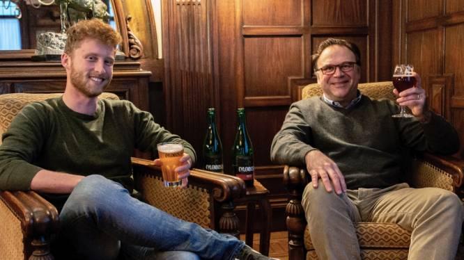 Na 30 jaar opnieuw legendarische Eylenbosch Oude Gueuze en Oude Kriek te koop