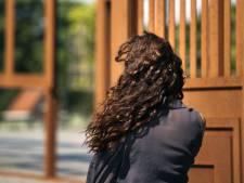 Zo vaak geslagen door haar ex: 'Ik schaamde me om mijn leven'