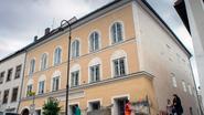 Geboortehuis Adolf Hitler blijft in Oostenrijkse staatshanden