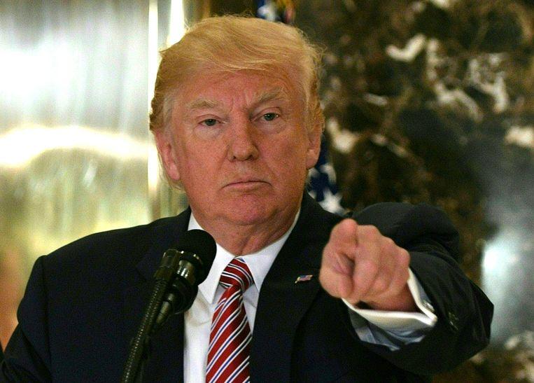 Meer dan 100 kranten zullen donderdag 16 augustus een editoriaal publiceren waarin ze Trumps attitude tegenover de pers en media aanklagen.