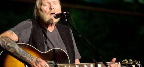 'Southern rocker' Gregg Allman (69) overleden