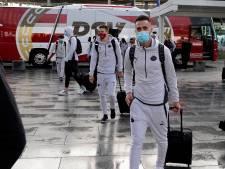 PSV dient officiële klacht in bij UEFA vanwege Cypriotische ingrepen in wedstrijdselectie