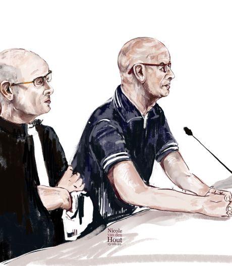 Bart B. krijgt 18 jaar gevangenisstraf voor het doden  van kapster Miranda Zitman
