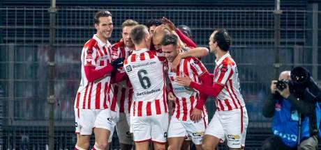 TOP Oss bindt ook Jong Ajax aan de zegekar: vijfde overwinning op rij