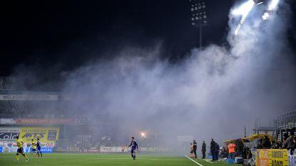 FT België: Zware boetes voor Anderlecht en Waasland-Beveren - Coucke opvallende gast op Stamford Bridge