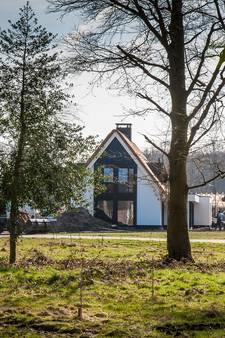 Het mag: rijtjeshuizen in 't Vaneker in Enschede
