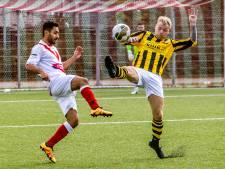 Sportclub Deventer wint derby tegen buurman Sallandia