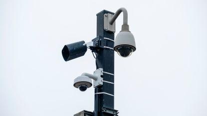 Nog geen concrete plannen voor veiligheidscamera's in centrum