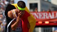 'Koentje Koentje wat doet ge nu?', 'Koen (van Roeselare) ist ein Berliner', 'de allermooiste medaille' en 'Sportman van 2018': Twitter vol lof voor Naert
