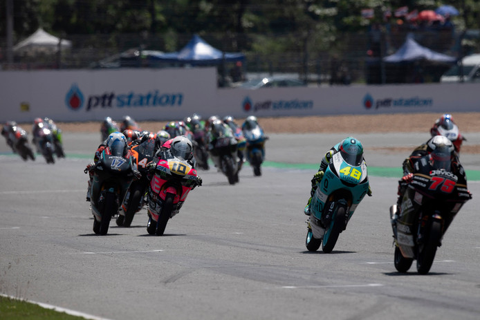 De MotoGP keert komend seizoen terug in Brazilië.