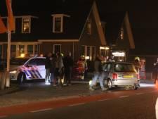 17-jarig meisje overleden na aanrijding door auto bij supermarkt in Kootwijkerbroek