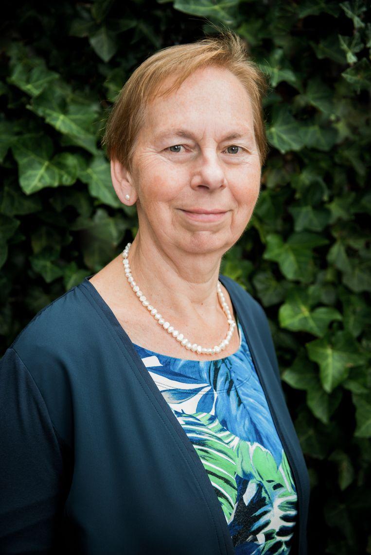 In haar boek Gewonnen jaren zet emeritus hoogleraar Dorly Deeg de inzichten uit ruim 25 jaar onderzoek naar ouderdom op een rij (Gewonnen jaren - Heldere inzichten over hoe wij ouder worden; Ambo Anthos, euro 22,99) Beeld Ruud Pos