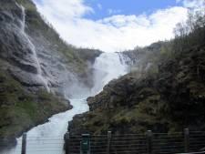 ASML in Veldhoven geeft bijdrage aan Noorse waterkrachtcentrales