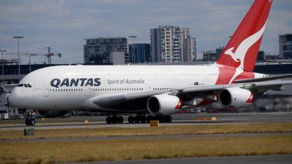 Vlucht van Perth naar Londen moet rechtsomkeer maken wegens agressieve passagier
