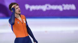 Nederlandse schaatser haalt zich woede van Koreanen op de hals met uitspraak over honden