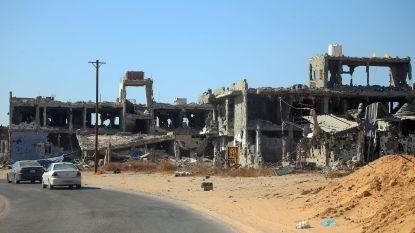 Parlement van Libië vraagt aan het Egyptische leger om tussenbeide te komen