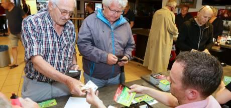 Supporters van Katwijk krijgen een eigen ingang bij Kozakken Boys