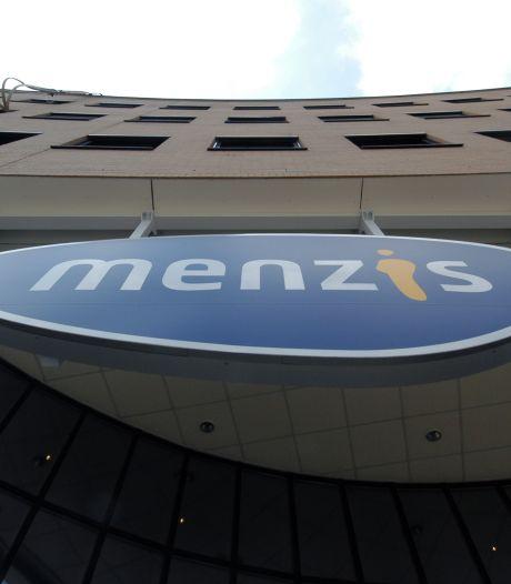 Zorgpremie Menzis in 2020 euro per maand duurder