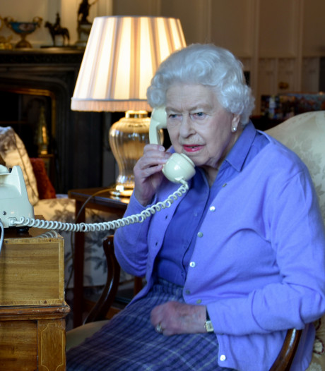 Buckingham Palace: Koningin Elizabeth is in goede gezondheid