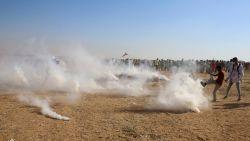 Israël opent onderzoek naar dood twee Palestijnen in Gazastrook