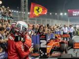Bekijk hier de hoogtepunten van de GP in Singapore