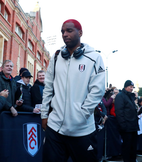 Babel direct in de basis bij Fulham tegen Spurs