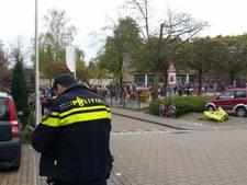 Boetes voor verkeerd inrijden Flierenhofstraat bij Donatushof