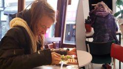 Eindelijk voor jaren vast: beruchte tafelschuimster is opgepakt in Gent