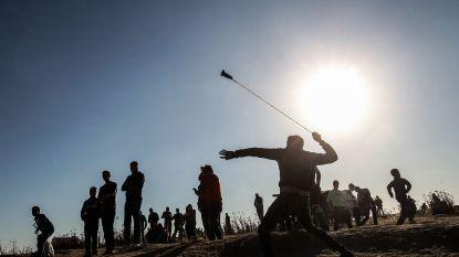 Israëlische troepen schieten Palestijn dood