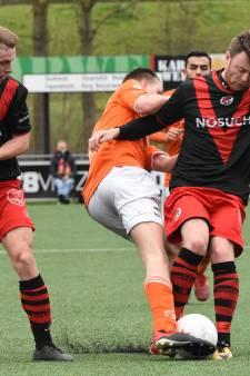 Zorgen voor Oranje Wit nemen toe na pijnlijke nederlaag tegen Papendrecht