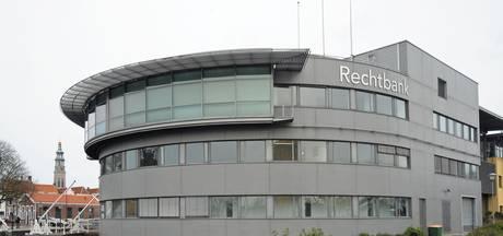 Open dag bij rechtbank Middelburg: 'Gezin blijft totaal ontredderd achter na politie-inval'