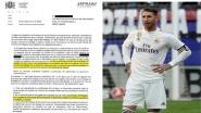 """Der Spiegel publiceert na ontkenning van Sergio Ramos document van Spaanse antidopinginstantie waarin sprake is van """"een zeer ernstige overtreding"""""""