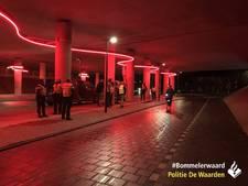 27 fietsers hebben hun verlichting niet op orde in Zaltbommel