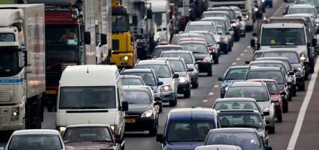 Tilburg sluit aan in lobby: maximaal 100 kilometer per uur op snelweg