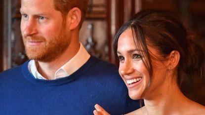 Prins Harry en Meghan doen een stap terug. Wat betekent dat financieel voor hen?